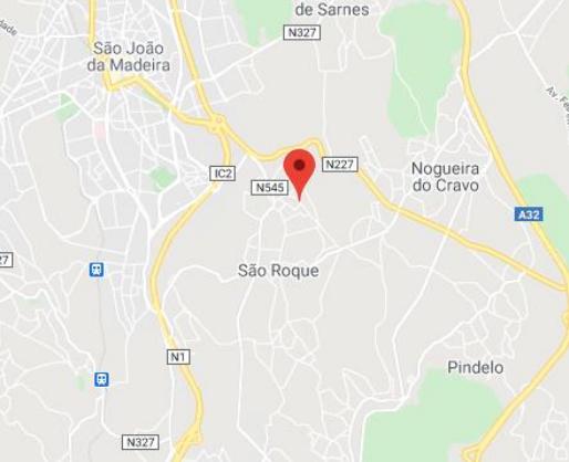 googleMap Sonia Patricio